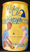 WATER IS LIFE Kenya (WILK)