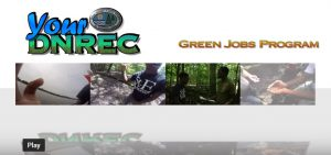 DNREC Green Jobs Program